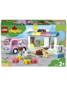 Lego Duplo: Brutărie 10928