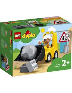 Lego Duplo: Buldozer 10930