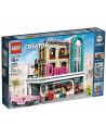 Lego Creator: Restaurant Din Centrul Oraşului 10260