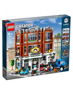 Lego Creator: Garajul De Pe Colț - 10264