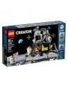 Lego Creator - Nasa Apollo 11 Modulul Lunar 10266