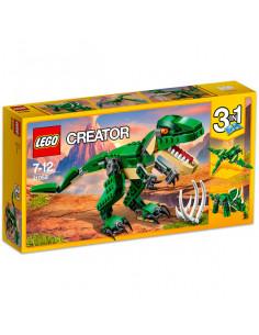 Lego Creator: Dinozauri Puternici 31058