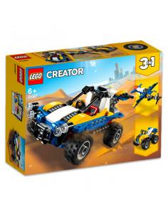 Lego Creator: Dune Buggy 31087
