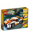 Lego Creator: Mașina De Curse Sunset 31089