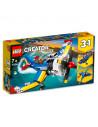 Lego Creator: Avion De Curse 31094