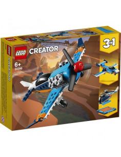 Lego Creator: Avion Cu Elice 31099