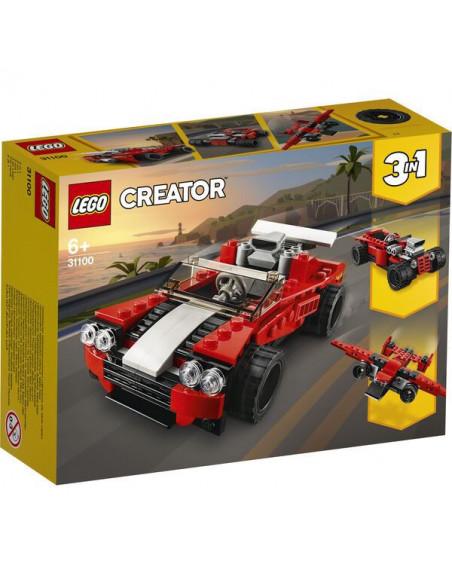 Lego Creator: Mașină Sport 31100