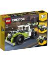 Lego Creator: Camion Rachetă 31103