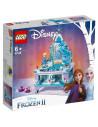 Lego Disney Cutia De Bijuterii A Elsei 41168