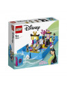 Lego Disney Princess: Aventuri Din Cartea De Povești Cu Mulan