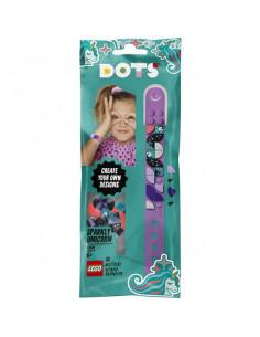 Lego Dots: Brățară Unicorn Sclipitor 41902