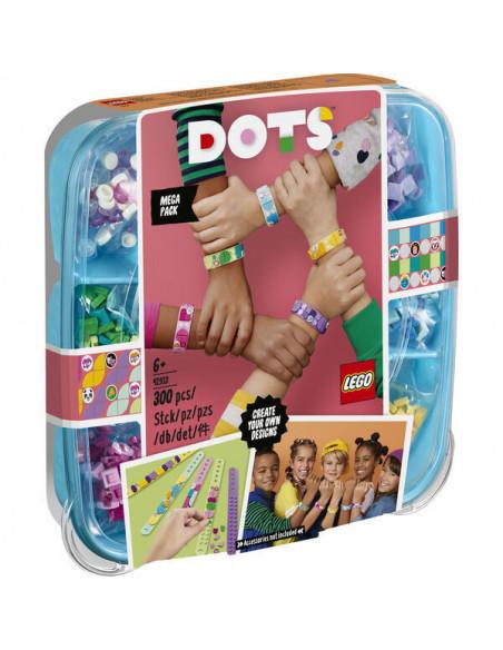 Lego Dots: Pachet 5 Brățări Bff 41913