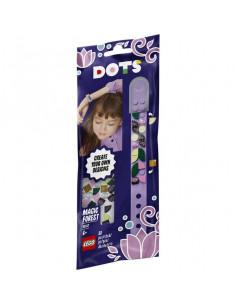 Lego Dots: Brățară Flori Fermecate 41917