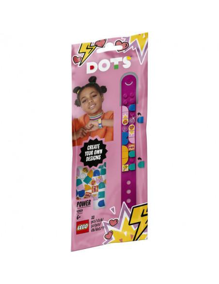 Lego Dots: Brățară Energie Creativă 41919
