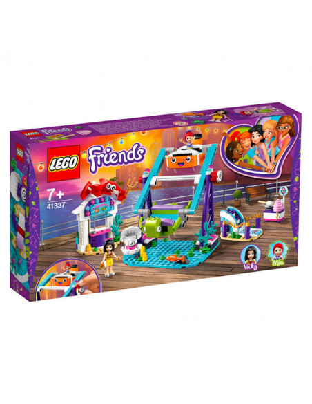 Lego Friends: Buclă Subacvatică - 41337
