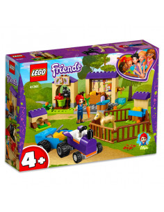 Lego Friends: Grajdul Miei 41361
