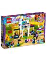 Lego Friends: Săriturile Cu Calul Lui Stephanie 41367