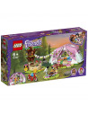 Lego Friends: Camping Luxos În Natură 41392
