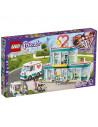 Lego Friends: Spitalul Orașului Heartlake 41394
