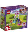 Lego Friends: Locul De Joacă Al Cățelușilor 41396