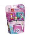 Lego Friends: Cubul De Joacă De Cumpărături Al Stephaniei 41406