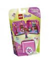 Lego Friends: Cubul De Joacă De Cumpărături Al Oliviei 41407