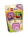 Lego Friends: Cubul De Joacă De Cumpărături Al Miei 41408