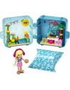 Lego Friends: Cubul Jucăuș De Vară Al Stephaniei 41411