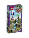 Lego Friends: Salvarea Tigrului Din Junglă Cu Balonul De Aer