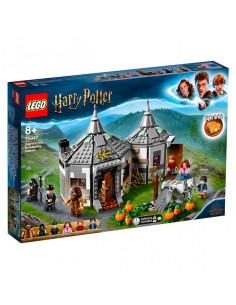 Lego Harry Potter: Coliba Lui Hagrid: Eliberarea Lui Buckbeak - 75947