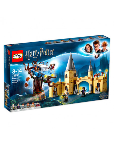 Lego Harry Potter: Hogwarts Whomping Willow 75953