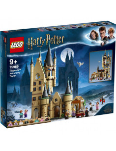 Lego Harry Potter: Turnul Astronomic Hogwarts 75969