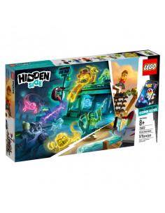 Lego Hidden Side - Atacul De La Baraca Cu Creveți 70422