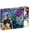 Lego Hidden Side: Maşina Lui Jack Pentru Plajă 70428
