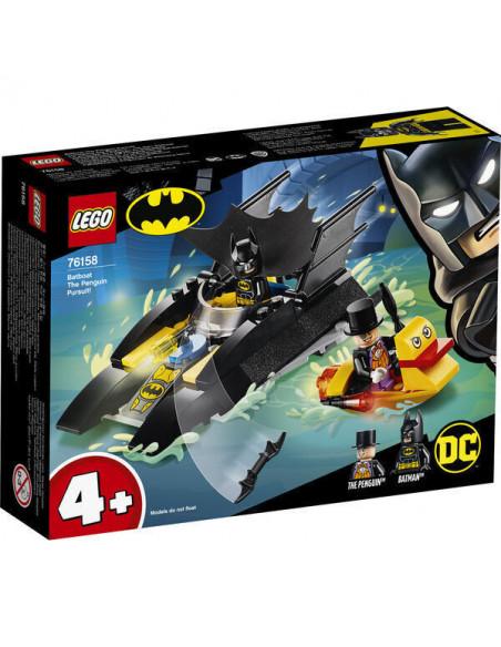 Lego Super Heroes 76158