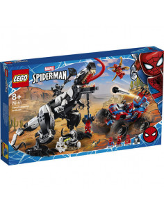 Lego Marvel Super Heroes 76151