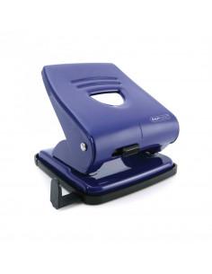 Perforator Rapesco, 27 coli Albastru