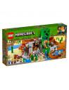 Lego Minecraft - Mina Creeper 21155