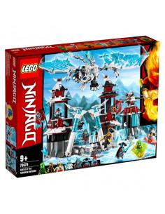Lego Ninjago: Castelul Împăratului Părăsit - 70678