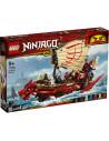 Lego Ninjago: Destiny'S Bounty 71705