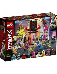 Lego Ninjago: Piața Jucătorului 71708