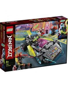 Lego Ninjago: Bolid Ninja 71710