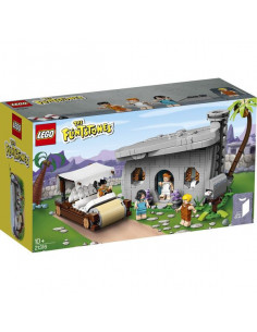 Lego Ideas: The Flintstones 21316