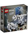 Lego Ideas: Fosile De Dinozauri 21320