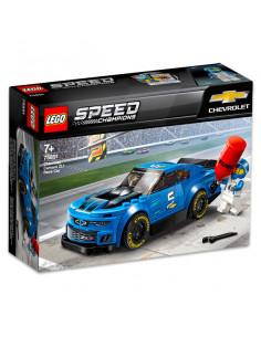 Lego Speed Champions: Mașină De Curse Chevrolet Camaro Zl1 75891