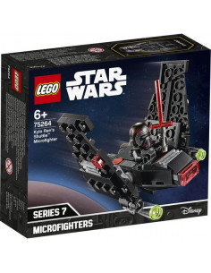 Lego Star Wars: Microfighter Shuttle Al Lui Kylo Ren 75264