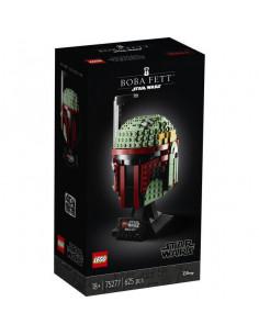 Lego Star Wars: Casca Lui Boba Fett 75277