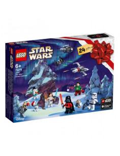 Lego: Star Wars Calendar De Crăciun 75279