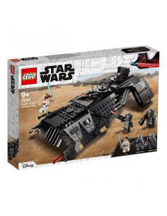 Lego Star Wars: Nava De Transport A Cavalerilor Lui Ren 75284