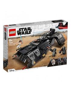 Lego Star Wars: Nava De Transport A Cavalerilor Lui Ren 75284